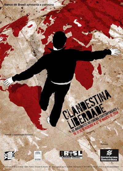 Clandestina Liberdade SP